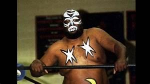 Wrestling Legend Kamala On Life Support: Reports   NTD.TV
