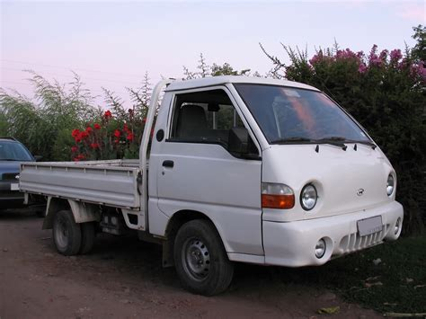 Hyundai H100 Hd Picture by Hyundai Porter Wiki Everipedia