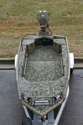 prodigy boats timber elite duck hunting boat fishing