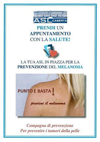 asl caserta sede legale asl caserta prevenzione melanoma caserta web