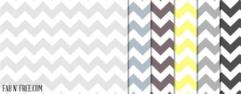 chevron seamless patterns fab