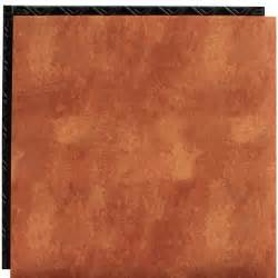 Vinyl Floor Underlayment Home Depot by Terra Cotta 18 5 In X 18 5 In Interlocking Waterproof