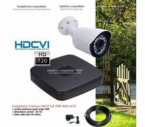 Camera Detecteur De Mouvement Exterieur : camera de surveillance avec detecteur de mouvement et enregistreur ~ Nature-et-papiers.com Idées de Décoration