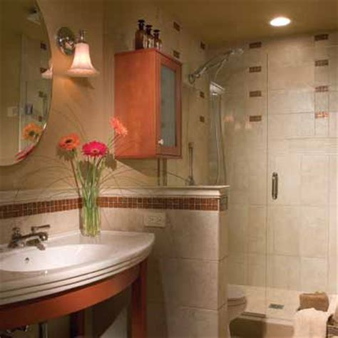 big ideas for small bathrooms retro redo 13 big ideas for small bathrooms this house