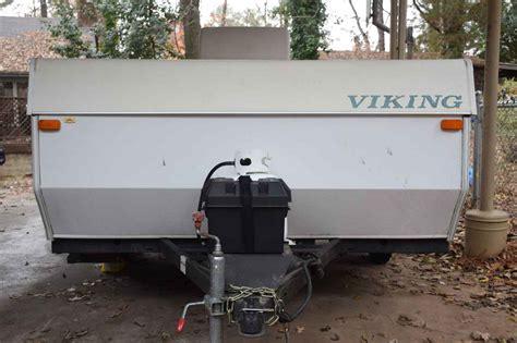 viking ft box viking pop  pop  camper