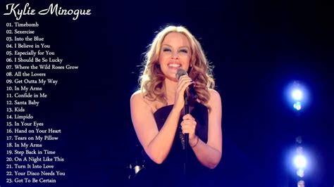 The Best Of Minogue Minogue S Greatest Hits The Best Of Selena Gomez