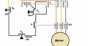 Mad For Innovation  Direct On Line  Dol  Starter Wiring