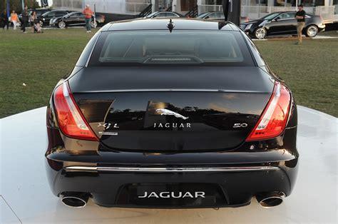 2018 Jaguar Xjl Ultimate Monterey 2018 Photo Gallery