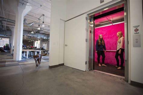 Inside Lyft's Cool San Francisco Headquarters
