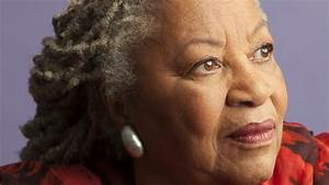 Toni Morrison's New Novel Is Best Read With Her Backlist ...