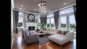 Modern Luxury Living Room Designs 2019 | Incredible design ...
