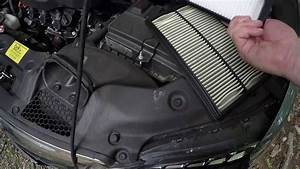2015 Acura Tlx V6 Change Engine Air Filter