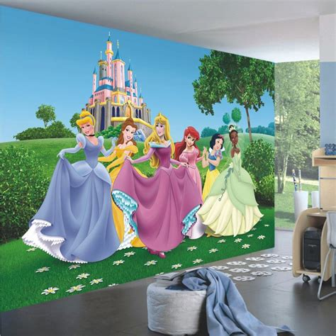 Papier Peint Chateau Disney by Disney Papier Peint Chteau Princesse Qualit Numrique