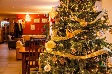 best places to have company christmas party christmas decore