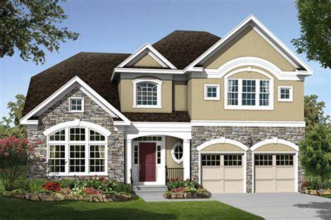 home design blueprints modern big homes exterior designs jersey house plans