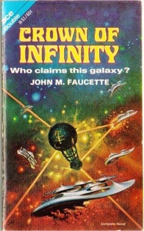 crown  infinity  john  faucette reviews