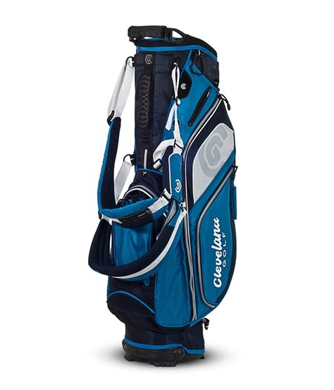 cleveland golf lightweight stand bag  golfonline