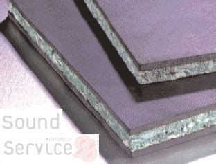 QuietFloor Plus acoustic underlay for carpets to reduce
