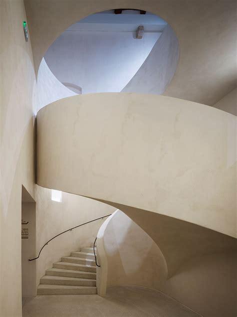 herzog de meuron renovates colmars musee unterlinden
