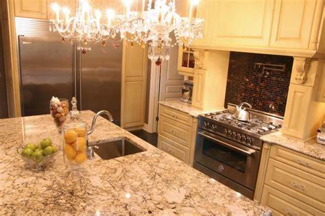 beautiful custom kitchens countertops by granite innovations