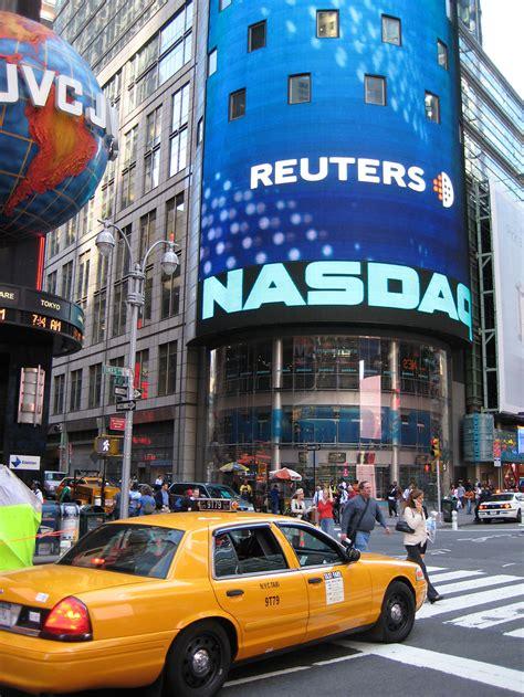 NASDAQ – Wikipedie