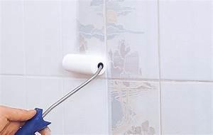 Alte Fliesen Streichen : fliesenlack fliesen lackieren waschbecken wc ~ Markanthonyermac.com Haus und Dekorationen