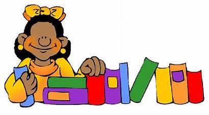 Clipart Library Preschool Livros Clip Cliparting Transparent