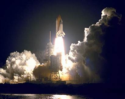 Launch 88 Sts Iss Shuttle Space Earth