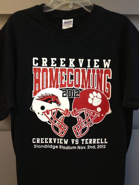 homecoming shirts  shirts cheer shirts football