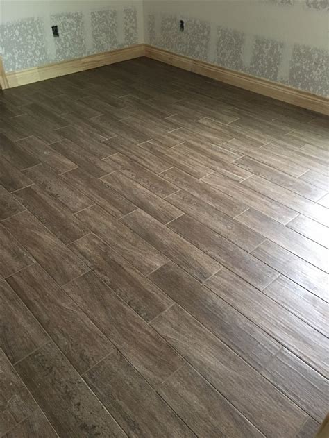 vinyl flooring eugene oregon emser woodwork eugene 6 x 24 w texrite chromaflex grout sahara brown 1 8 quot grout lines home