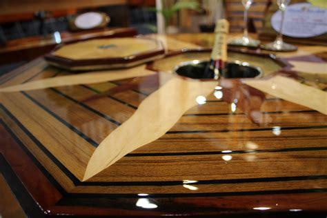 custom timber furniture australian campaign