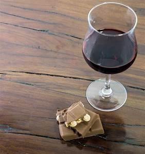 wine and chocolate pairing easteregg