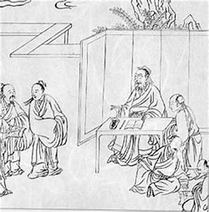 K'ung Fu-tz... Lun Yu Quotes