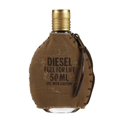 diesel fuel for homme eau de toilette spray 50ml feelunique