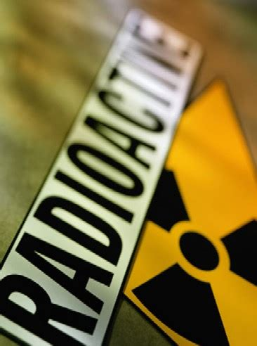 radioisotope safety environmental health  safety