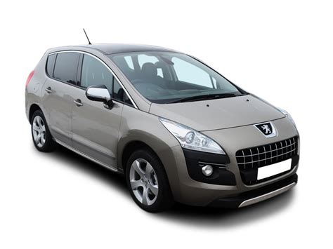 Peugeot 3008 Modification by Peugeot 3008 2 0hdi Best Photos And Information Of