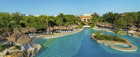 Iberostar Paraiso Lindo, Mexico   Reviews, Pictures, Videos, Map   Visual Itineraries