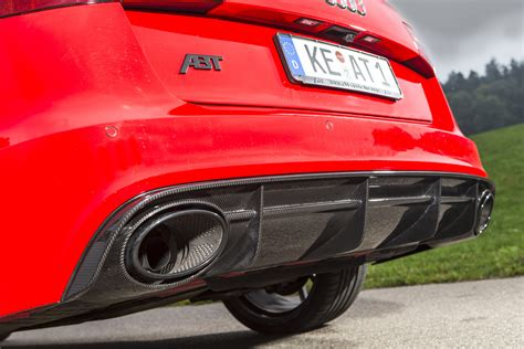 abt  audi rs hp  nm