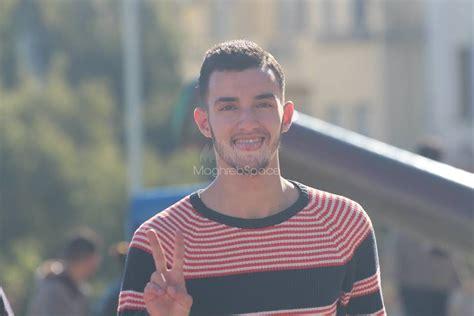 Zouhair Bahaoui زهير البهاوي