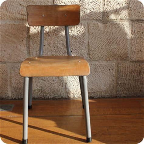 chaise d écolier meubles vintage gt chaises fauteuils gt chaise d