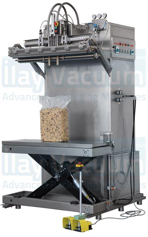 ilay vacuum advanced vacuum packaging machines vertical vacuum packaging machine il