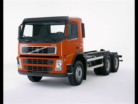 volvo tractor trucks for sale new volvo fm13 6x4 tractor trucks for sale