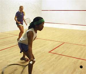US SQUASH | New to Squash?