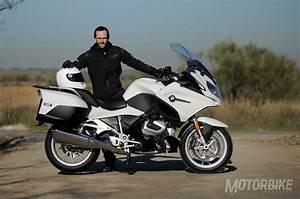 Bmw R 1250 Rt : prueba bmw r 1250 rt 2019 motorbike magazine ~ Melissatoandfro.com Idées de Décoration