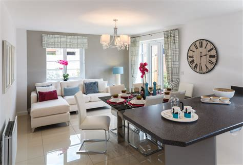 Show Home Interiors by Michael Cameron Photography Showhome Interior