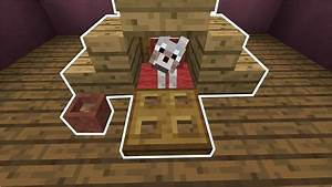 how to build a mini dog house minecraft youtube With how to build a dog house youtube