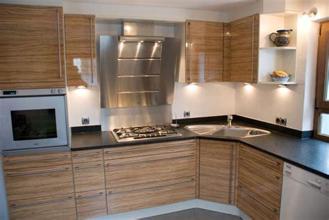 Küche Aus Schichtstoff Olive