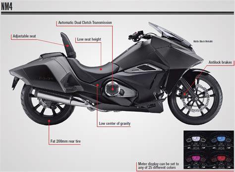 New 2018 Honda Motorcycles  Model Lineup Announcement