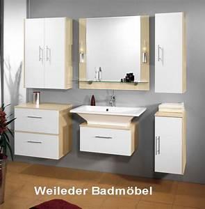 Www Badmöbel De : fackelmann domino ~ Whattoseeinmadrid.com Haus und Dekorationen
