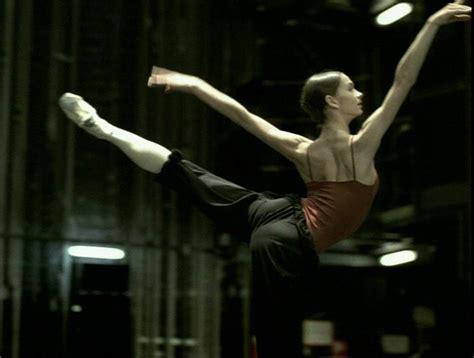 The Wonderful Polina Semionova In Her Video